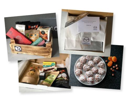 snacKultur - individuelle Snackboxen
