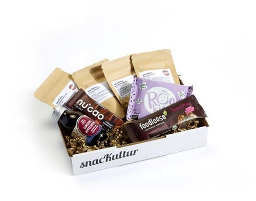 snacKultur – Meetingbox S